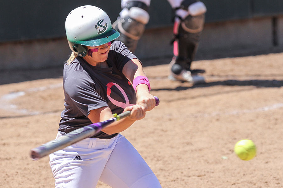 Hornets finish sweep of Southern Utah