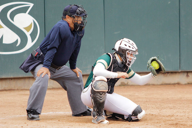 Softball finishes strong after tough start