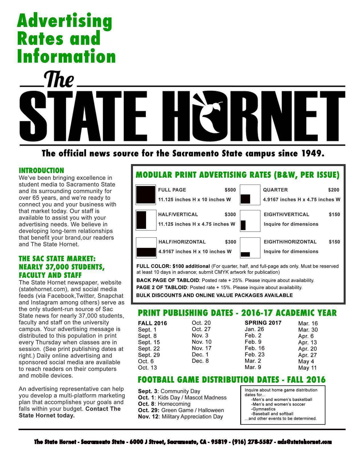 state-hornet-rate-card-2016-17_page_1
