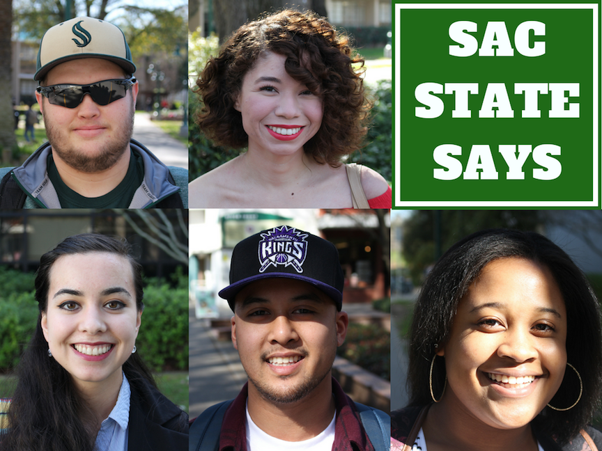 SAC STATE SAYS – Issue 18