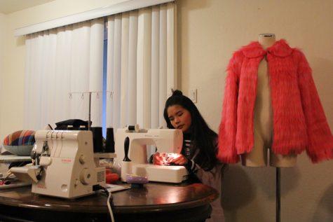High school hopes take alumna to Sacramento Fashion Week
