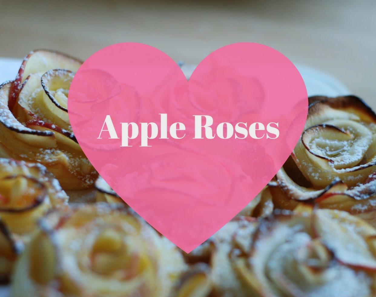 What you'll need: puff pastry sheet, all-purpose flour, red delicious apples, lemon, apricot preserves, cinnamon sugar,  powdered sugar, rolling pin and a cupcake baking pan.  (Photo: shokotov // pixabay)