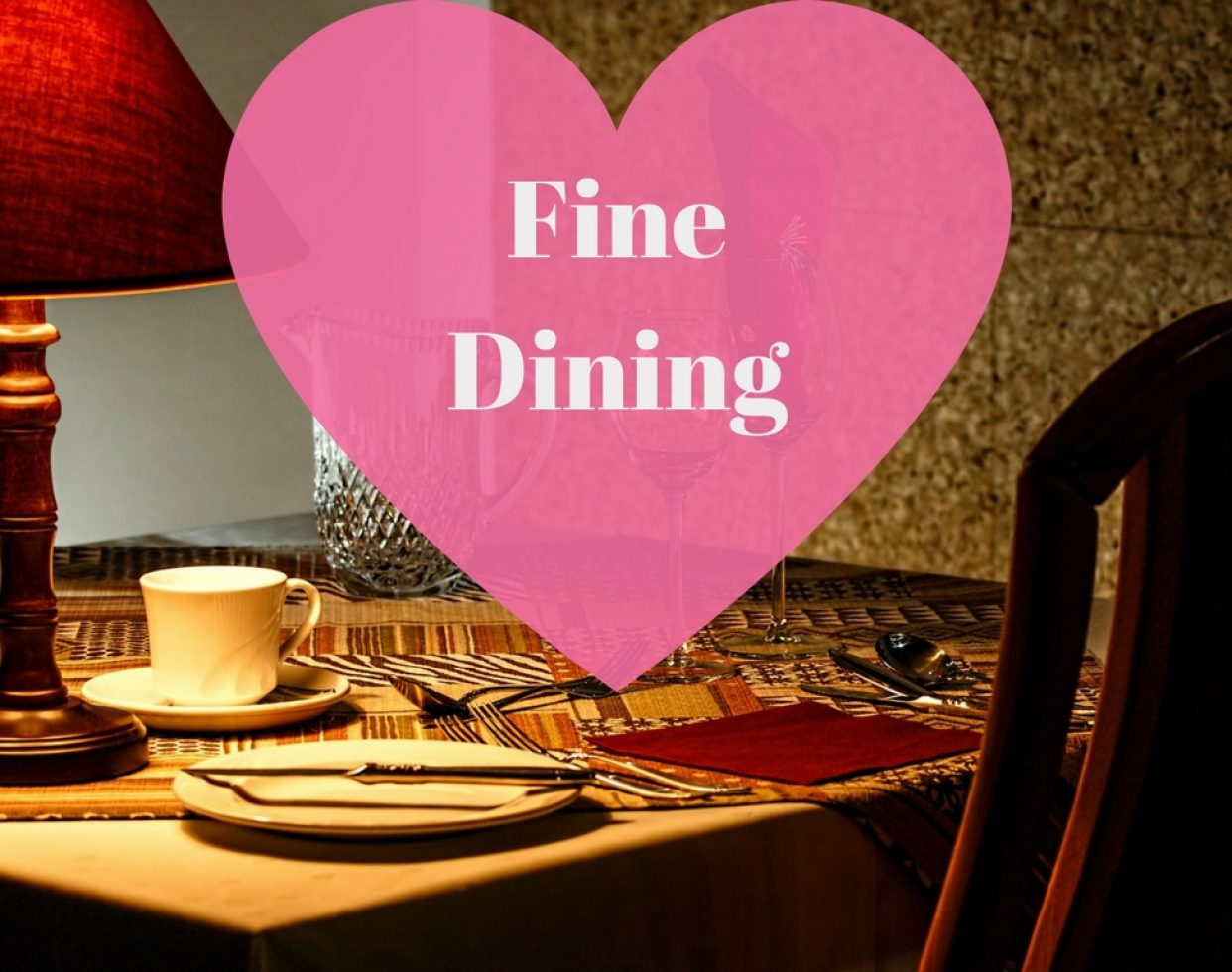 Many restaurants in Sacramento like Crepeville, Hana Tsubaki, The Rind and Grange Restaurant and Bar are fine eateries for two lovebirds looking for some wine and dine.  (Photo: stevepb // Pixabay)