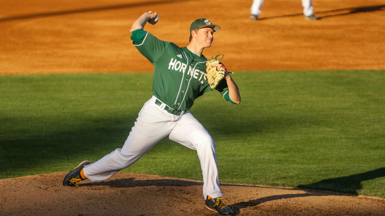 Sac State baseball team drops 3rd-straight home series