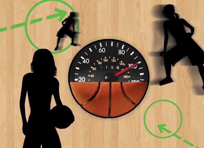 basketballgraphicwomens::Megan Harris - State Hornet