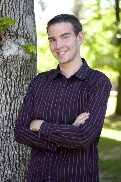 Terry Martin:Terry Martin :Courtesy Photo