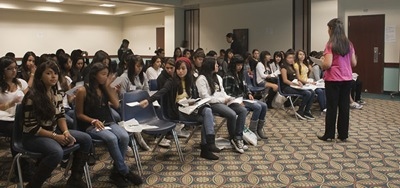 Latina Youth Conference thumb::