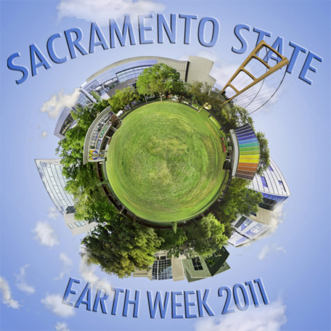 Sacramento State Earth Week 2011