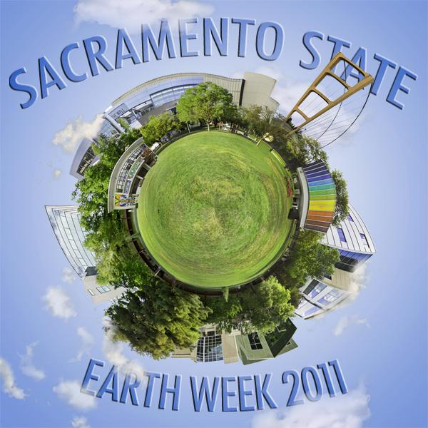 Sacramento State Earth Week 2011