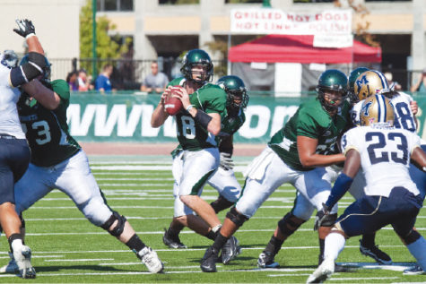 Sac State looks to knock off No. 4 Montana State