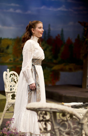 'The Seagull' to offer love, drama, intrigue
