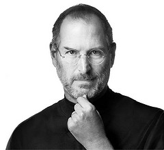 Steve Jobs biography paints total picture of innovator