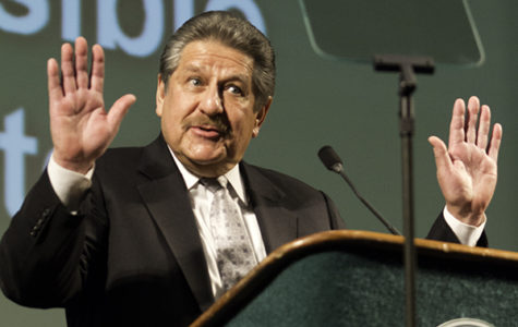 Gonzalez's presidential Spring address proposes change