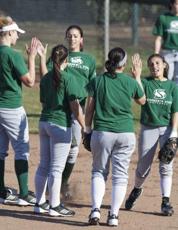 Softball ready to contend
