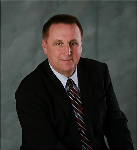 Larry Bawden, president and CEO of Bloo Solar Inc., studied at Sacramento State and graduated with a mechanical engineering degree.