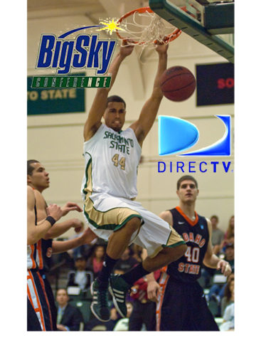 Big Sky Conference reaches deal to broadcast on DirecTV