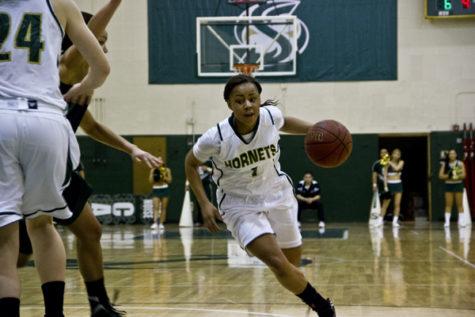 Hornet women awarded for good play, Hilliard named Big Sky freshman of the year