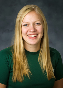 Charity Stripe: Sacramento State volleyball's Currey donates to Congo