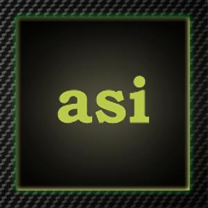 ASI graphic