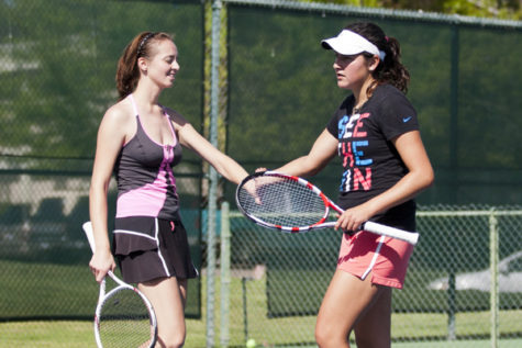 Tennis streak at 92 after Big Sky title win