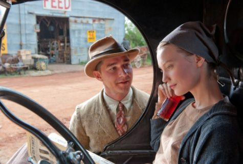 'Lawless' brews up an enjoyable film to watch