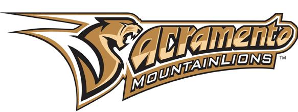 Mountain Lions logo