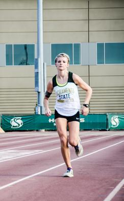 Women's cross country drops to Nevada in unexpected relay race