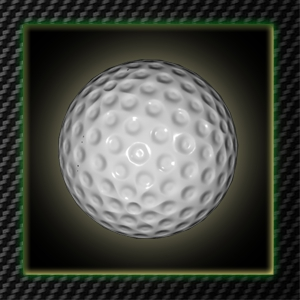 Golf graphic