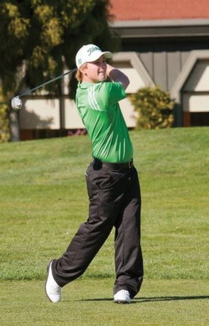 Men's golf ties for 17th at Bill Cullum Invitational
