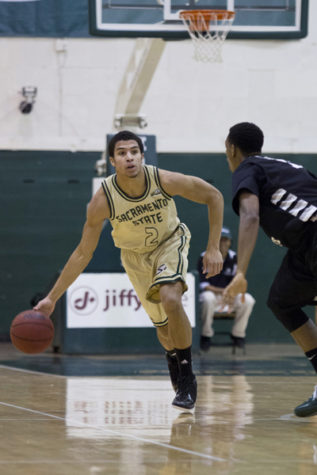 Sac State grabs 12 wins for the first time since 2006