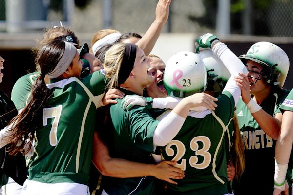 Sacramento State Hornet softball team shut out Northern Colorado on Saturday at Shea Stadium.