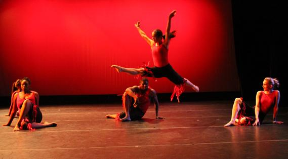Black Art of Dance concert series continues with 21st showing at Sac State