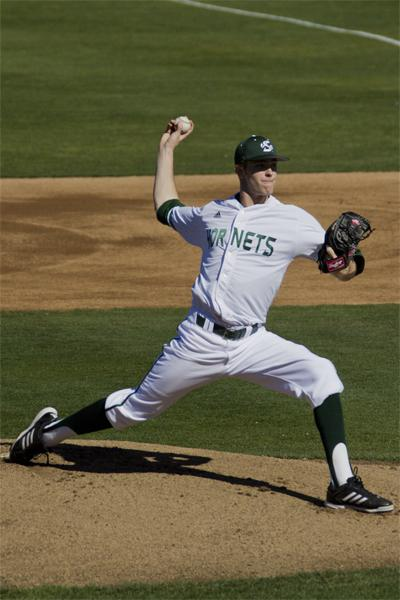 Bakersfield spoils Sac State baseball's conference opener ...