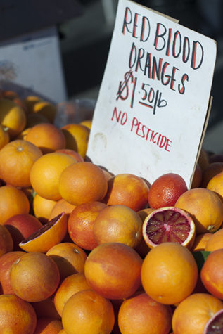 A guide to weekend farmers' markets in Sacramento