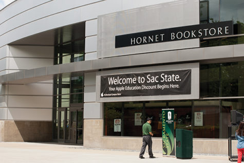 Hornet Bookstore hosting annual Spring Festival and Sale