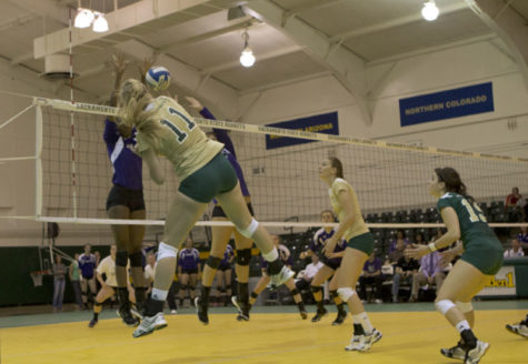 Women's volleyball shifts leadership for upcoming season improvement