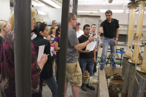 Civil engineering students benefit from faculty teaching methods