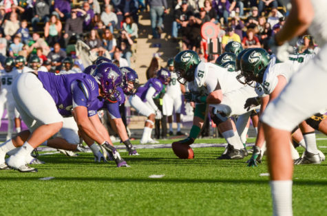Sac State dominant against Weber State in Big Sky Conference opener
