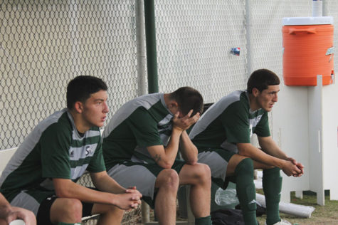 Sac State misses playoffs with double overtime draw