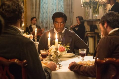 MOVIE REVIEW: Emotions run wild in bold truth of '12 Years a Slave'