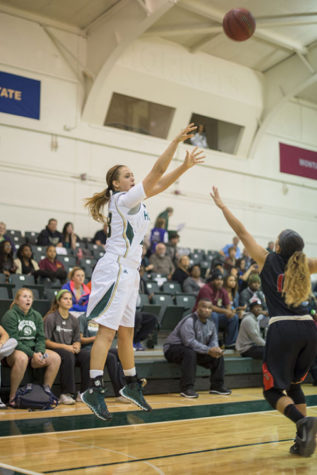 Gennet's 22 points lifts Sac State over Utah Valley