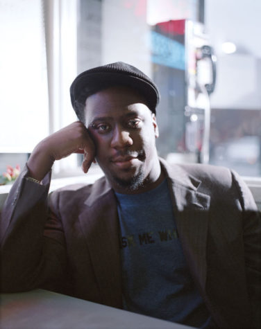 ALBUM REVIEW: Robert Glasper blends jazz with blues, soul, R&B and hip-hop