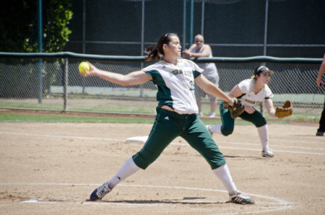 Brooks earns her sixth Big Sky pitching honors