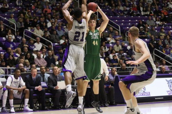Wildcats get payback on their home court