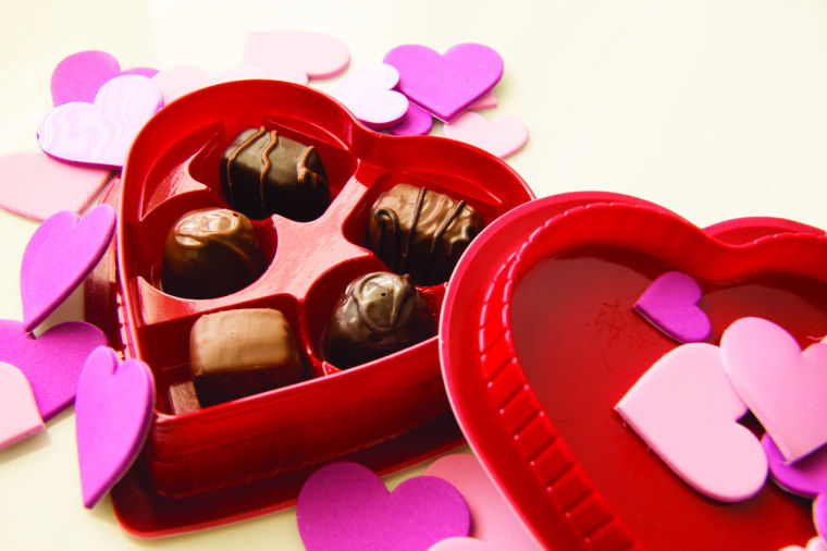 Chocolate: Its history and why we we love it for Valentine's Day