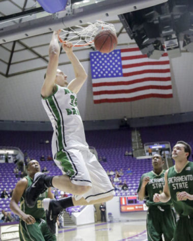 North Dakota give Hornets quick exit from Big Sky Tournament