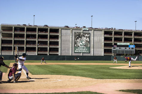 Utah Valley's Beddes throws complete game shutout against Sac State