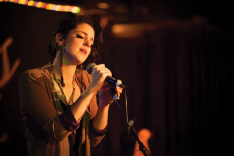 Local singer and former The Voice contestant continues her path in the music industry