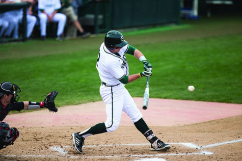 Sac State wins behind strong pitching and hitting performance