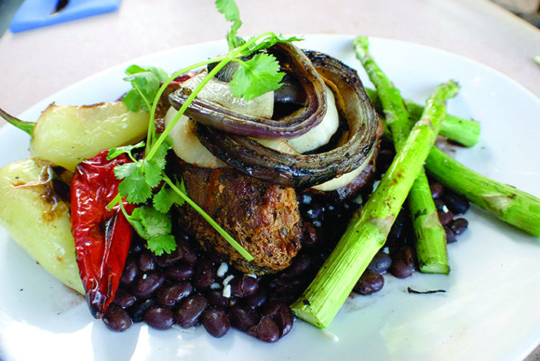 Centro%E2%80%99s+%E2%80%9CAsada+De+Puerco%2C%E2%80%9D+features+organic+pork+from+Homestead+Natural+meats+and+locally-grown+vegetables+from+Produce+Express.%C2%A0%C2%A0